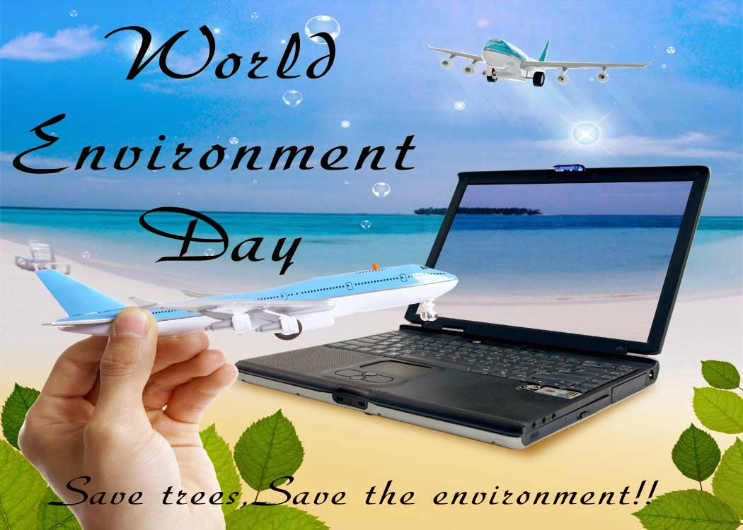World Environment Day Slogans PicsWorld Environment Day Slogans Pics