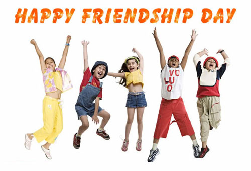 International Friendship Day Images