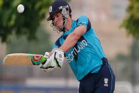 1st Semi Final Scotland Vs Hong Kong T20 Match Live Score Streaming Result Winner 2015