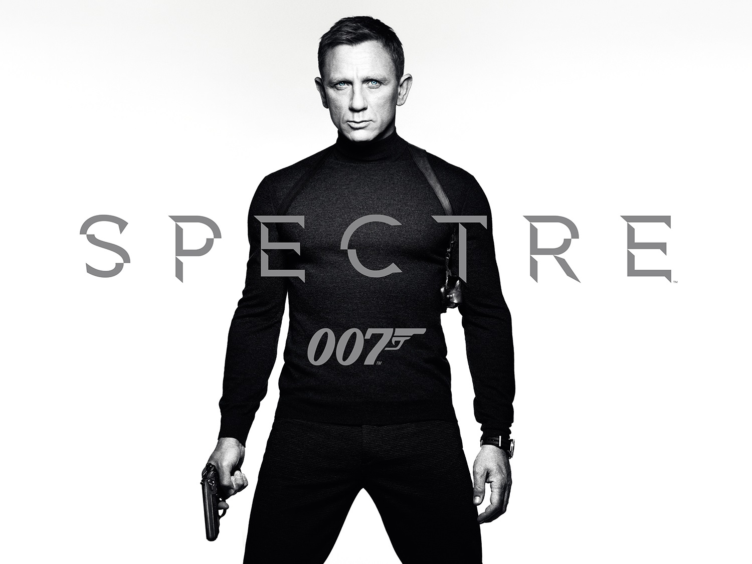 SPECTRE Movie International Trailer