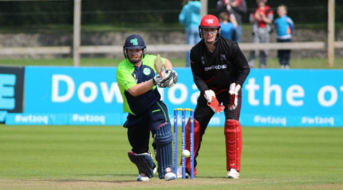 3rd Place Hong Kong Vs Ireland T20 Match Live Score Streaming Result Winner 2015