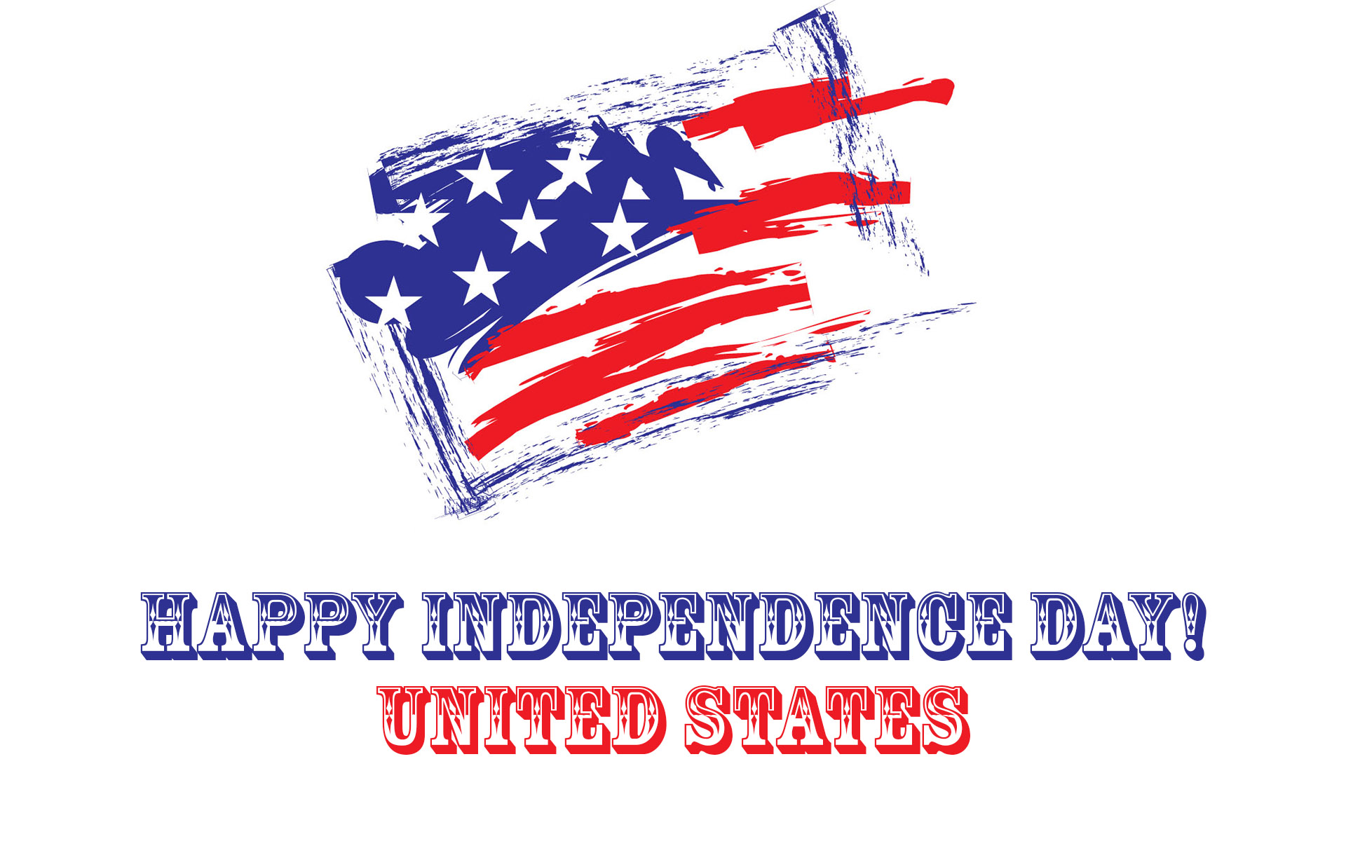 4th July 2015 Independence Day USA Greetings Wishes Images.