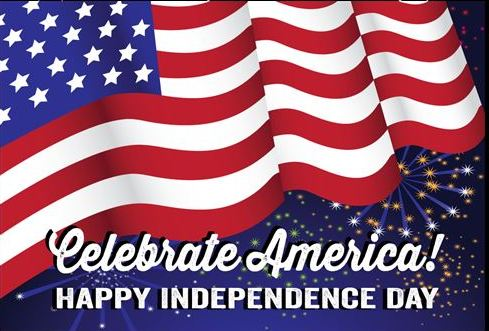 4th July 2015 Independence Day USA Quotes Greetings Wishes Images