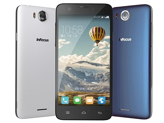 InFocus M530 Price Features Specification Reviews