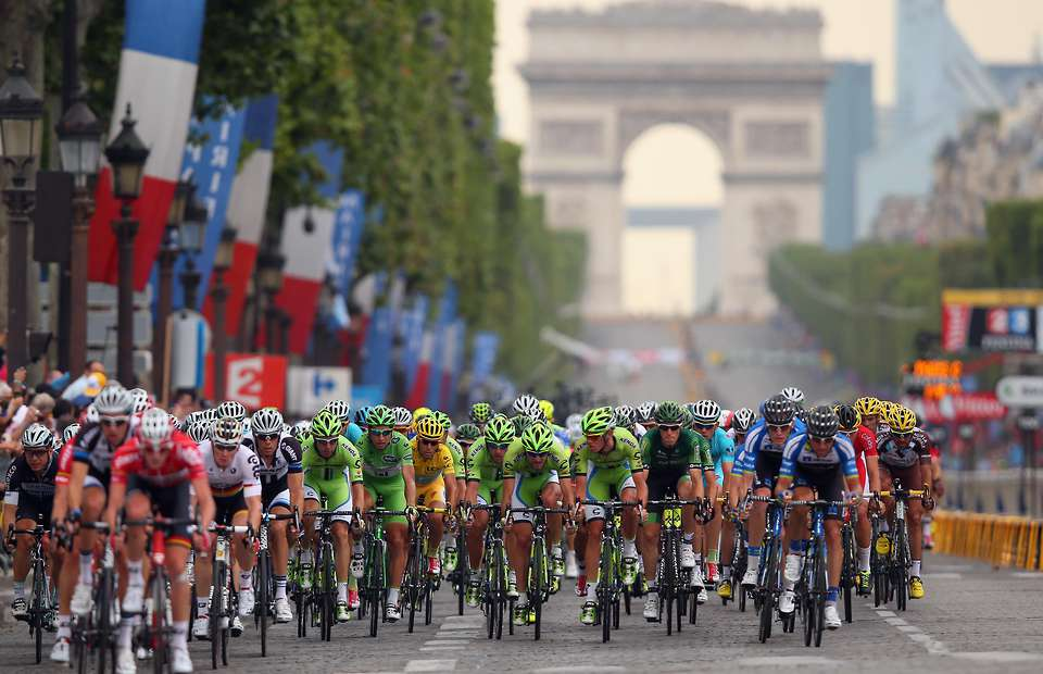 2015 cycling Tour de France Race Route Stage 15 Preview Live Results Highlights