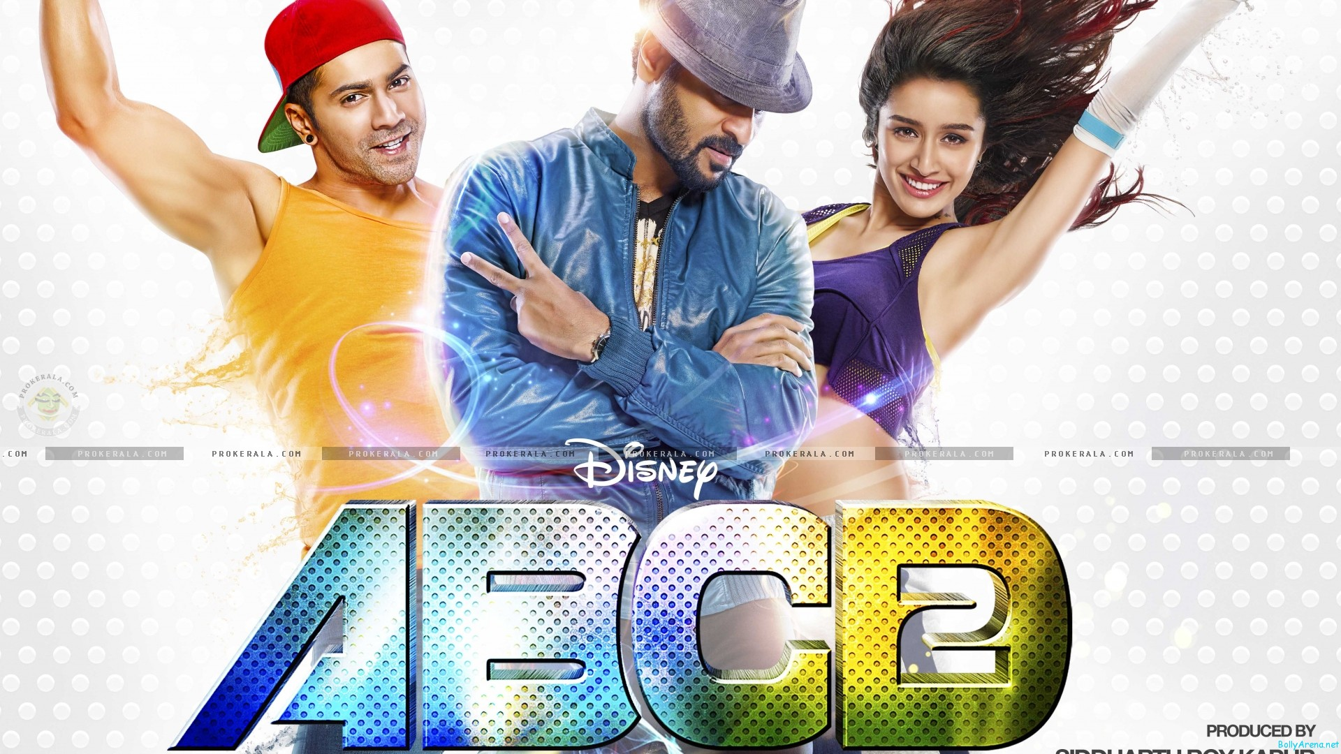 ABCD 2 Movie Till Today 20th Day 4th Week Box Office Collection Earning Report