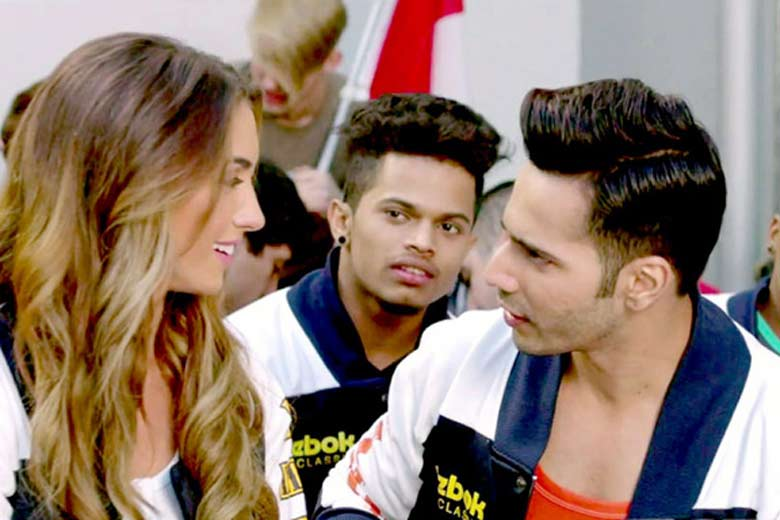 ABCD 2 Total Box Office Collection