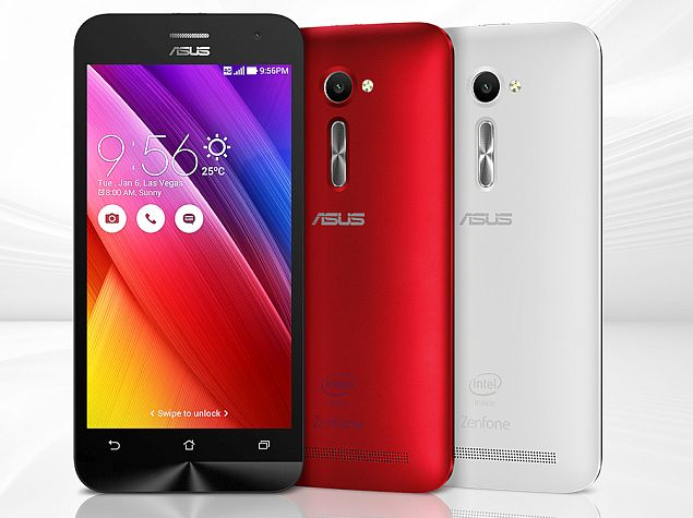 Asus Zenfone Go Smartphone Features Specifications Price Release Date