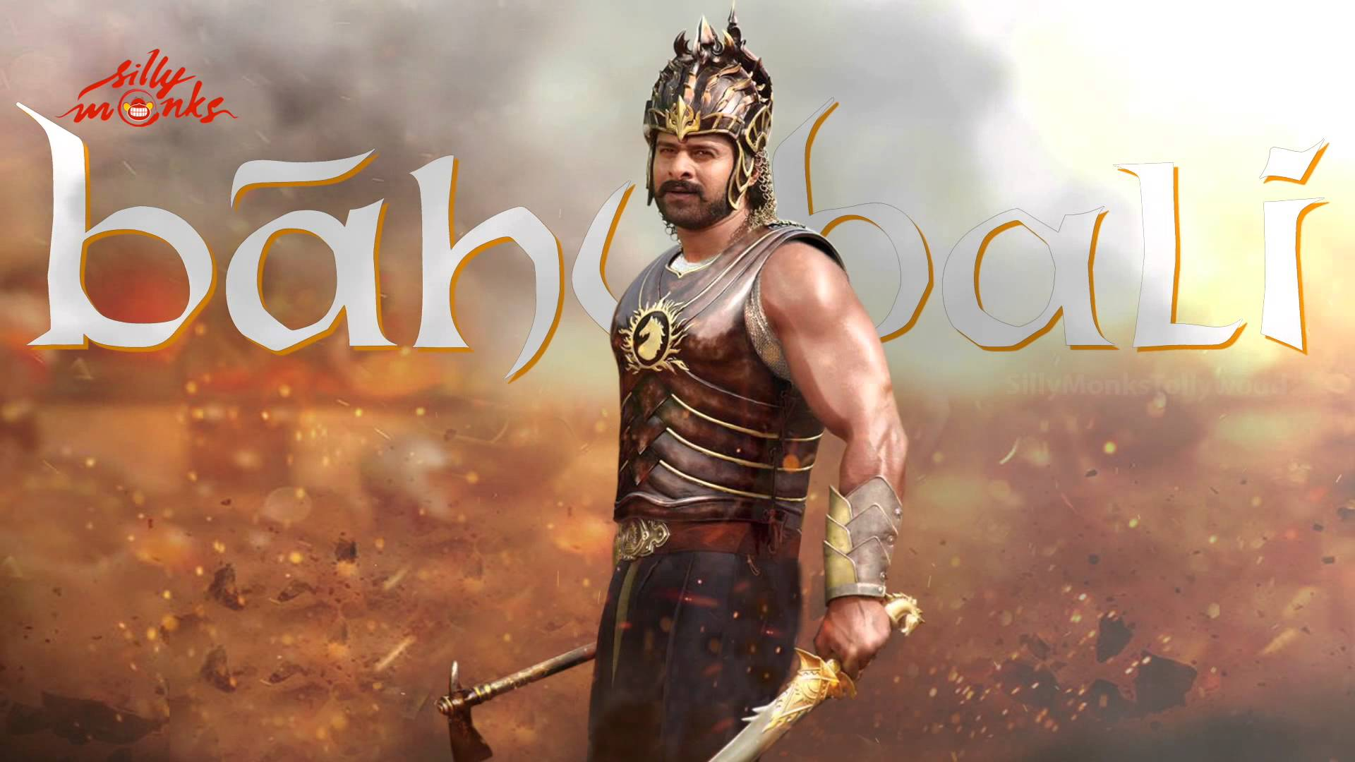 Baahubali movie advance ticket booking