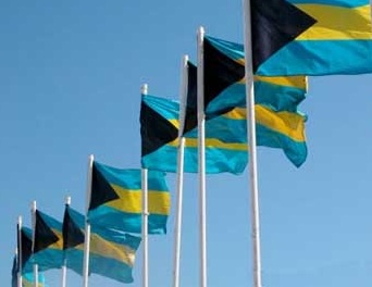 Bahamas-Flags