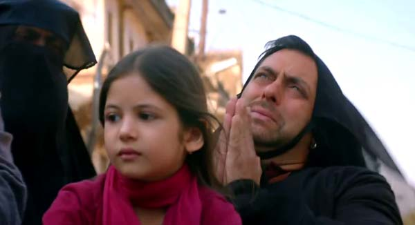 Bajrangi Bhaijaan Movie To Release In Pakistan, But With Some Cuts