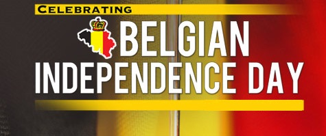 Belgium Independence Day 2015 Images Pics