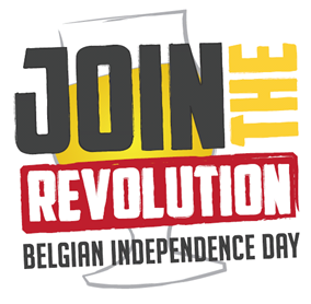 Belgium Independence Day 2015 Images