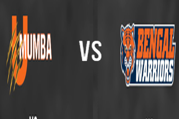 Watch Pro Kabaddi League 2015 Kolkata vs Mumbai Match 12 Live Score Result Prediction