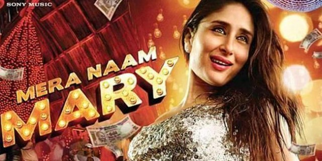 Brothers Movie Kareena Kapoor Mera Naam Mary Song Hd Video Released