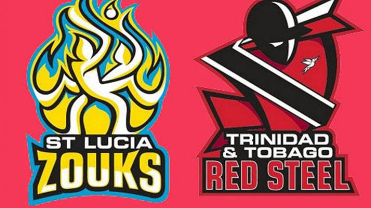 CPL 2015 TTR Vs STZ T20 Match Live Score Streaming Team Squad Result Prediction