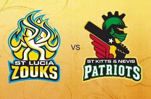 CPL T20 2015 SNP vs STZ Match Live Score Streaming Team Squad Toss Result Prediction