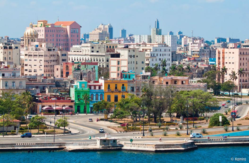 CUBA: THE FIRST COUNTRY TO ELIMINATE MOTHER TO CHILD HIV TRANSMISSION