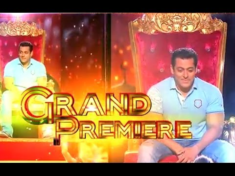 DID 5 Salman Khan Grand Premiere Show Dance India Dance 5 Ep Video 11 July 2015