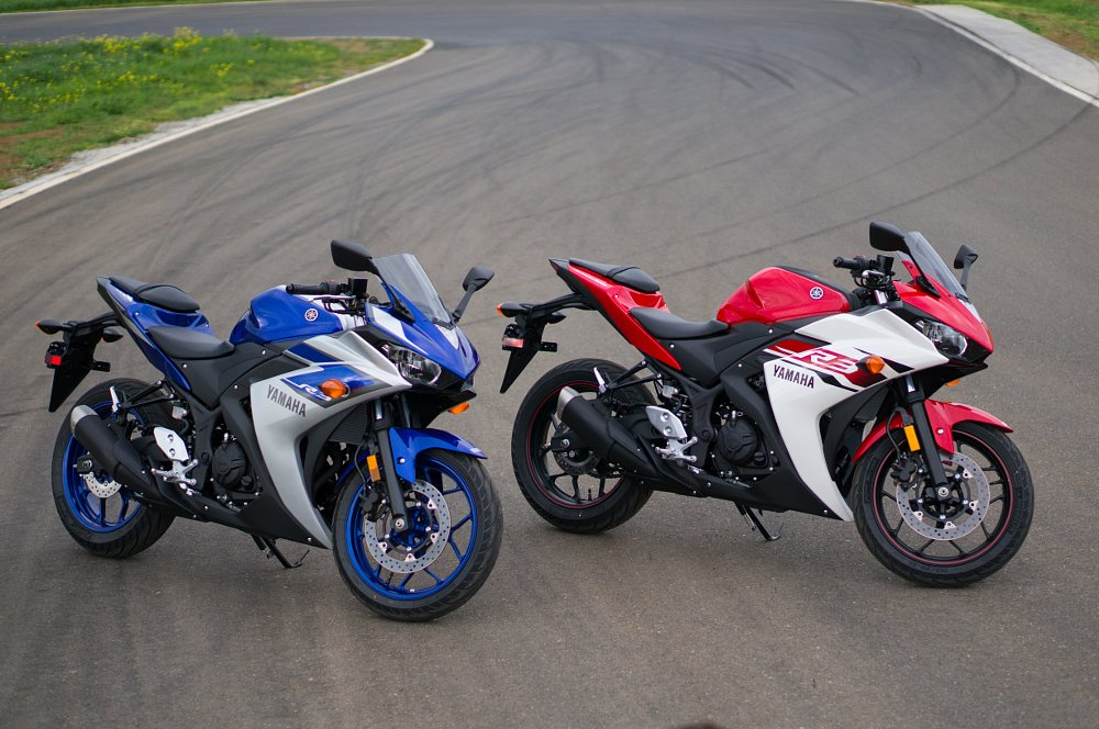 Yamaha yzf r3 to launch in india on 11 august 2015 price for Yamaha yzf r3 price