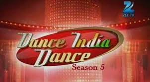 Dancing TV Show DID 5 Dance India Dance Season Today Episode Video Written Updates