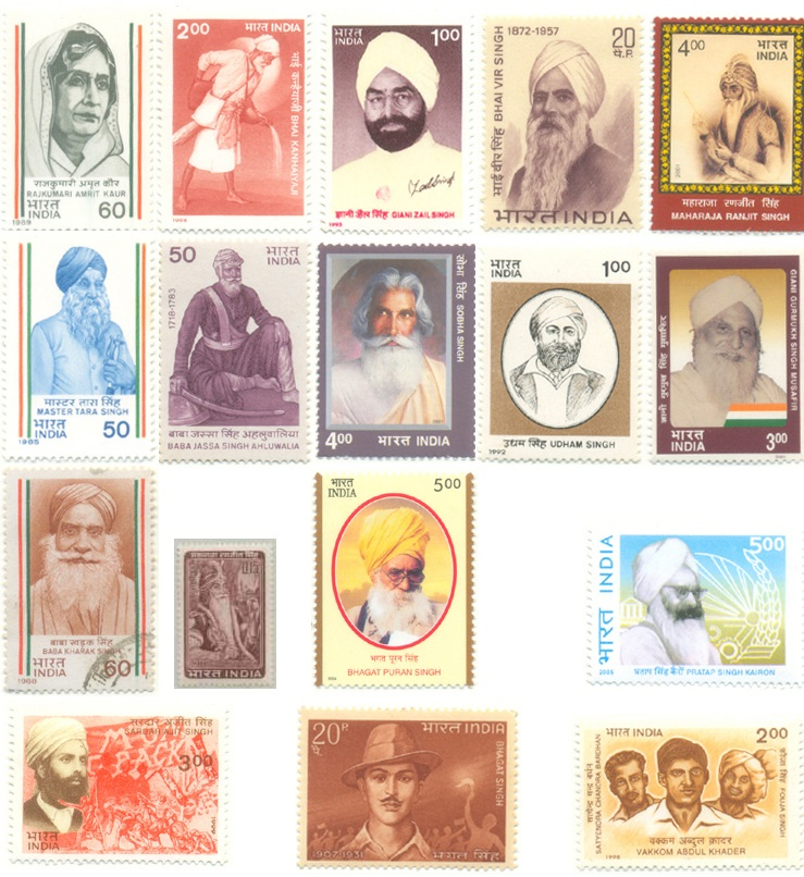 Government to Release Postage Stamps Final List of Popular Personalities