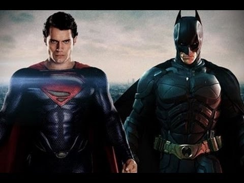 "First Look Of Hollywood Film ""Batman v Superman: Dawn of Justice"" Released"