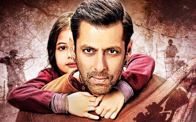 First Monday Bajrangi Bhaijaan Movie ki Kamai Today 4th Day Box Office Collection