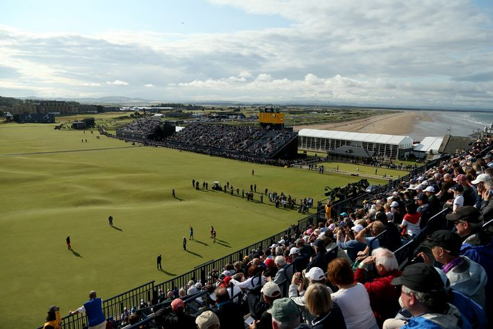 British Open Golf Championship 2015 Results Live Score Winners