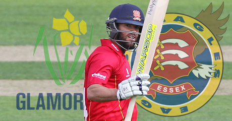 Glamorgan vs Essex Match Live Score Streaming Prediction Royal London One-Day Cup 2015
