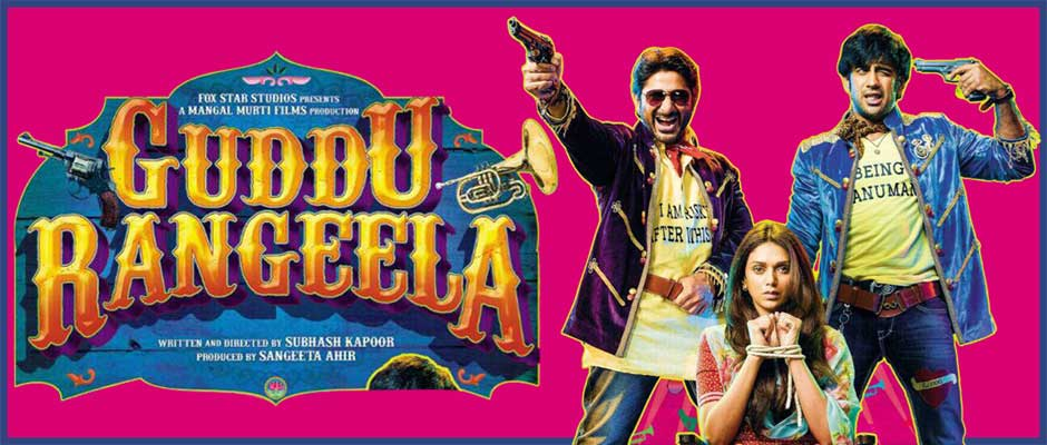 Guddu Rangeela Movie 2nd Day Box Office Collection Earning Report