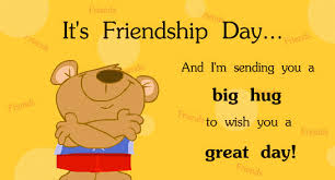 2018 Happy Friendship Day Quotes Wishes Msgs Sms Whatsapp Status