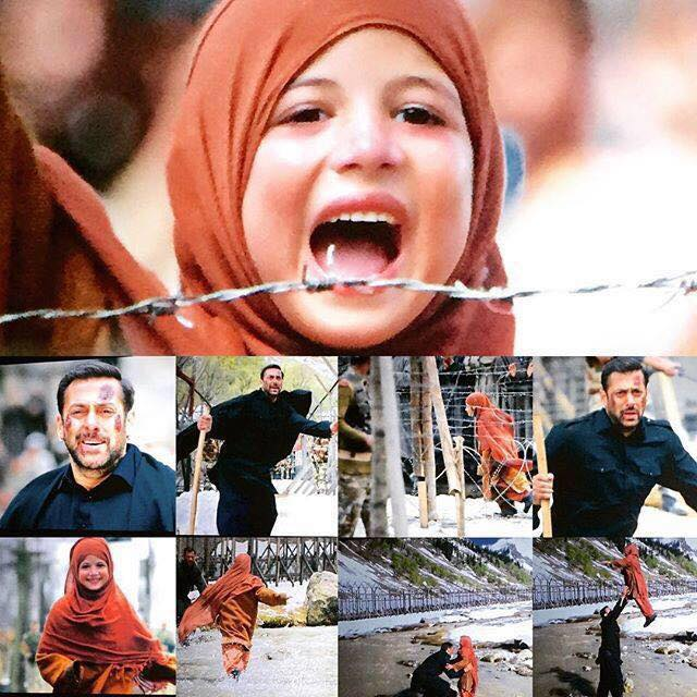 First Week Bajrangi Bhaijaan Movie 7th Day Box Office Collection Earning Report