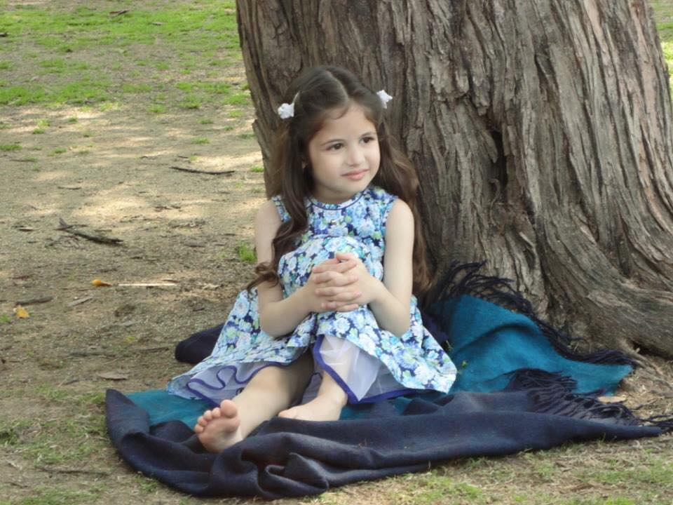 Harshaali Malhotra Images details