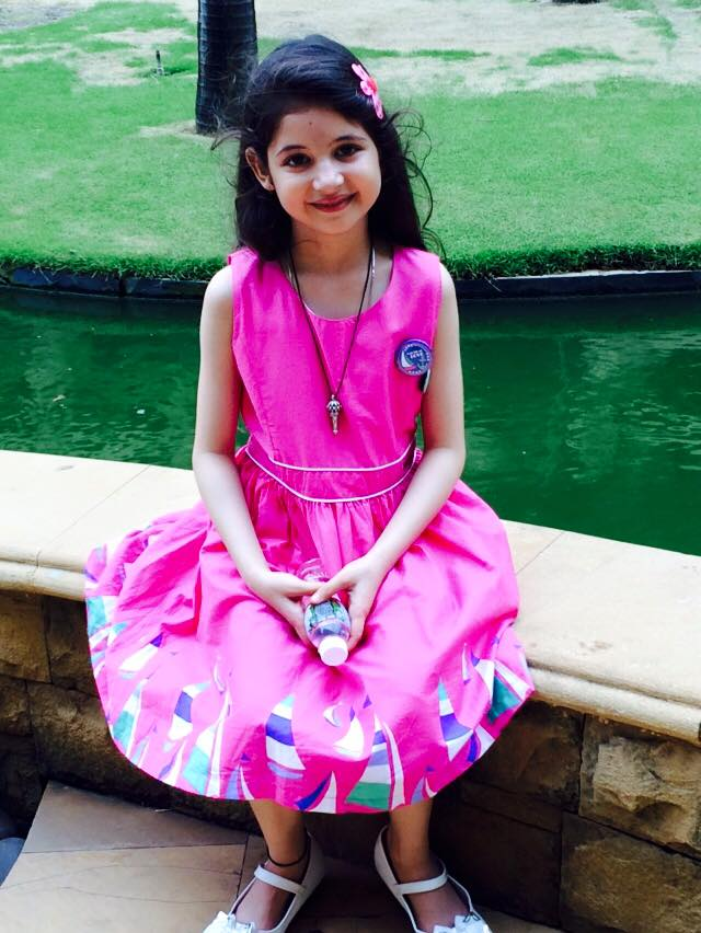 Harshaali Malhotra Images