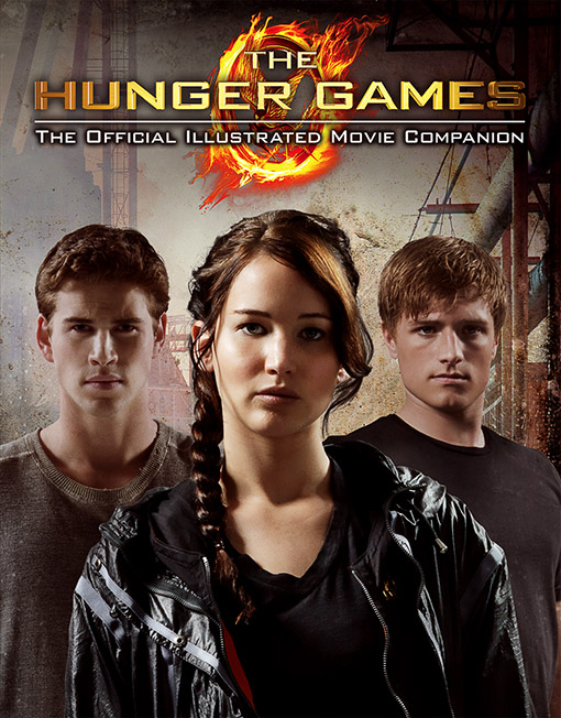 Hollywood Movie The Hunger Games New Trailer Video Released