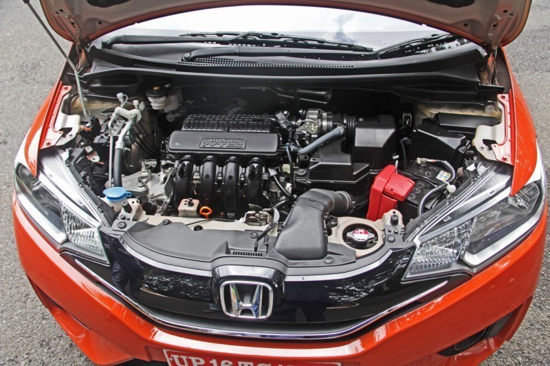 Honda All New Jazz Launched Today With New Features Specifications Images Price