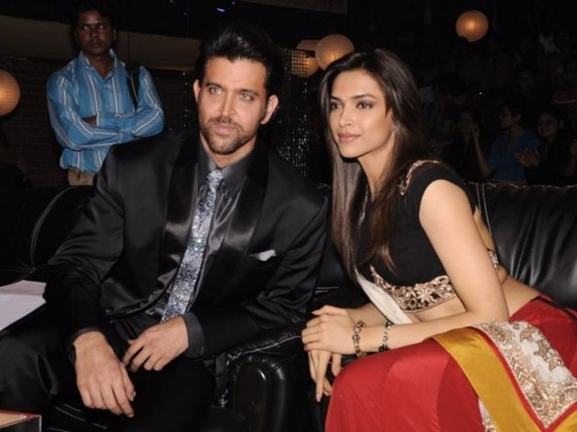 Hrithik Roshan & Deepika Padukone To Star Together In YRF New Film