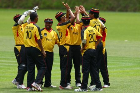 ICC Qualifier Namibia Vs PNG T20 Match Live Score Streaming Result Winner Prediction