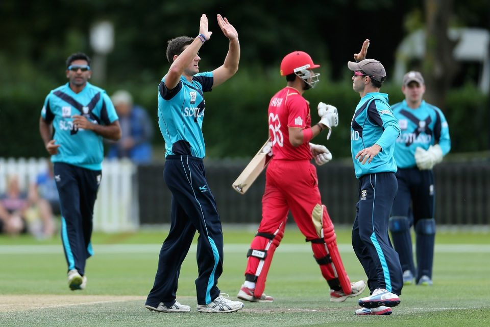 ICC T20 Qualifier Canada Vs Scotland Match Live Score Streaming Result Winner Prediction