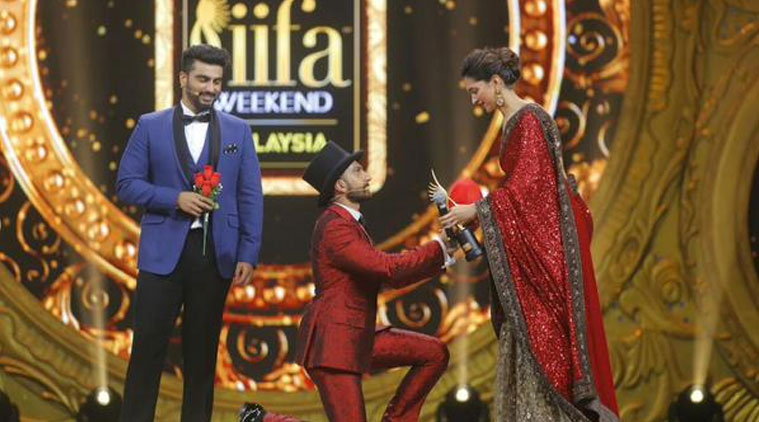 IIFA Awards 2015 Watch Full Episode Live Video Winner Name Host Arjun Kapoor Ranveer Singh