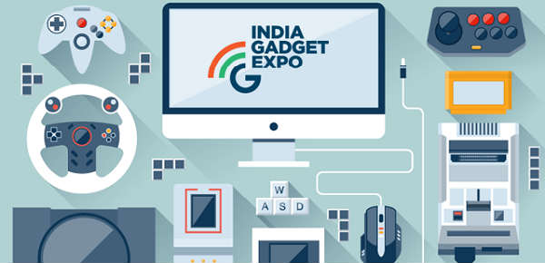 Indian Gadget Expo 2015 Coming Again With 2nd Edition In September 2015
