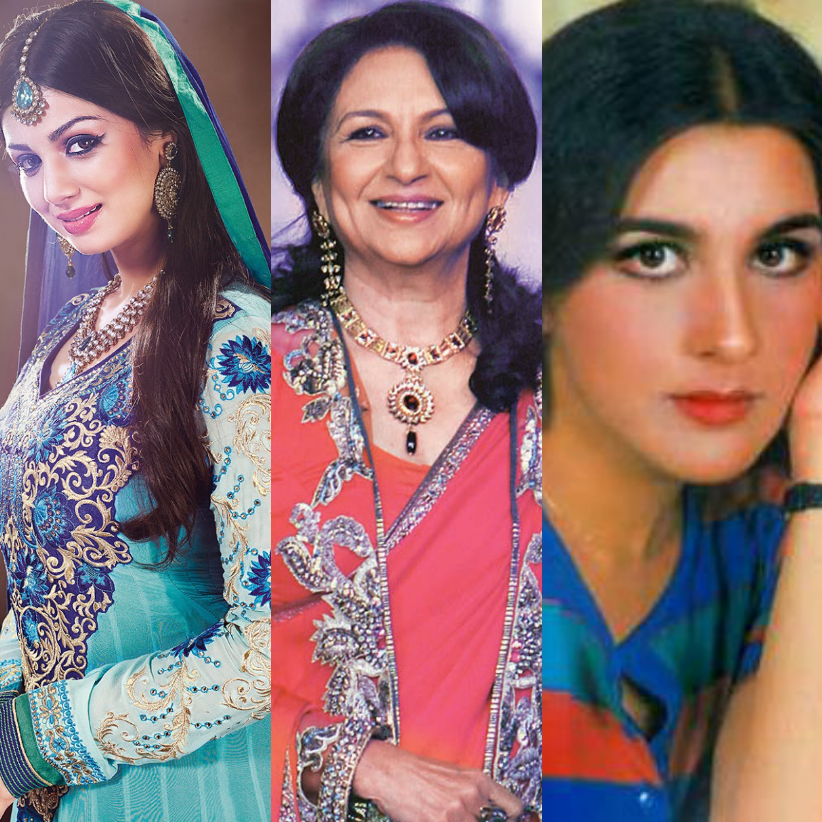 6 Bollywood Divas Who Converted Religion for their Love