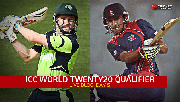 Ireland Vs Nepal T20 Match Live Streaming Team Squad Result Winner Prediction