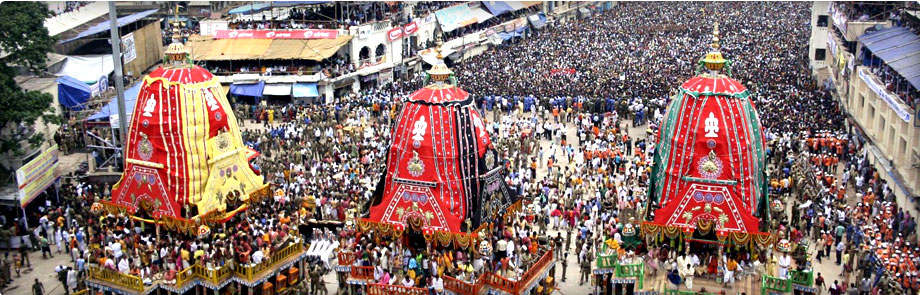 Watch Live Jagannath Rath Yatra 2017 (Car Festival) Photos ...