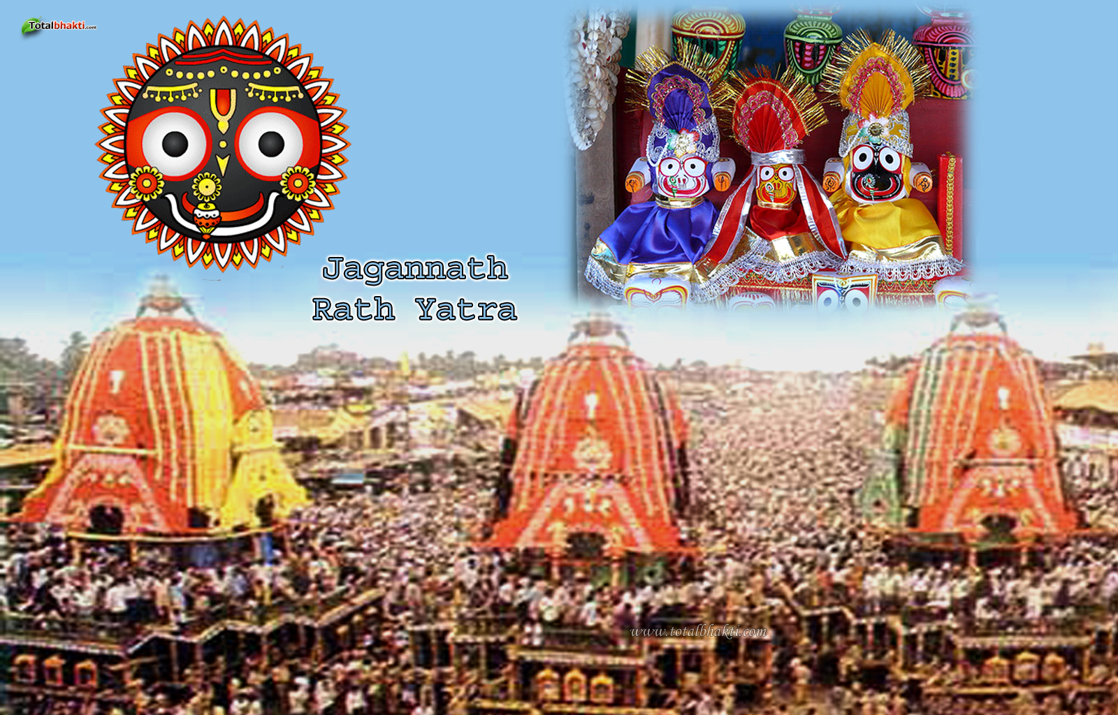 Jagannath Rath Yatra Essay for Students (789 Words)