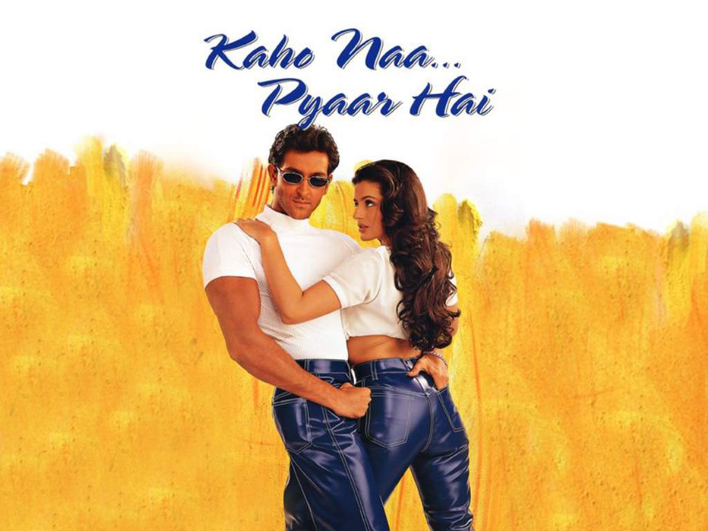 Kaho Naa.. Pyar Hai! 92 Awards