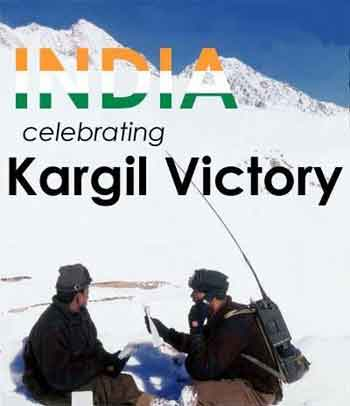 Kargil Victory Day images