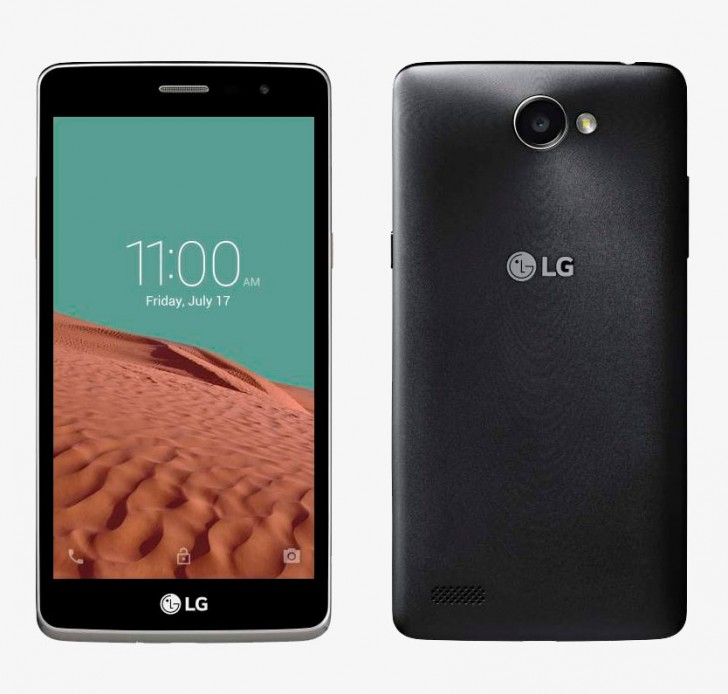 LG Max Launched Specifications Features Price Release Date