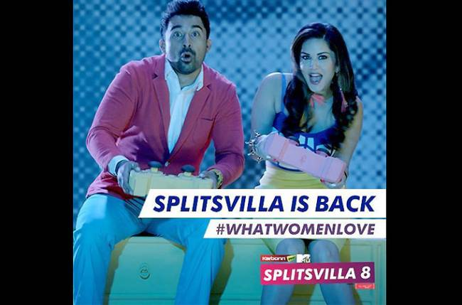 Today MTV Splitsvilla 8 Episode 9 Video Fights Tasks 15 August 2015 Show Details